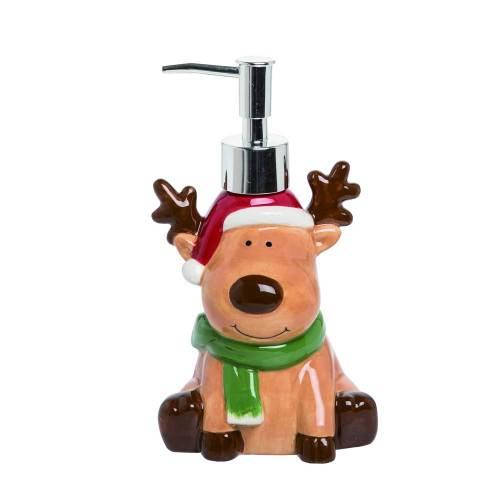Reindeer Soap Dispenser