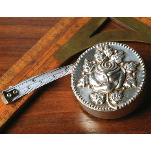 Rose Measuring Tape