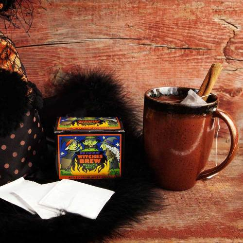 Witches Brew Mulling Spice Teabags