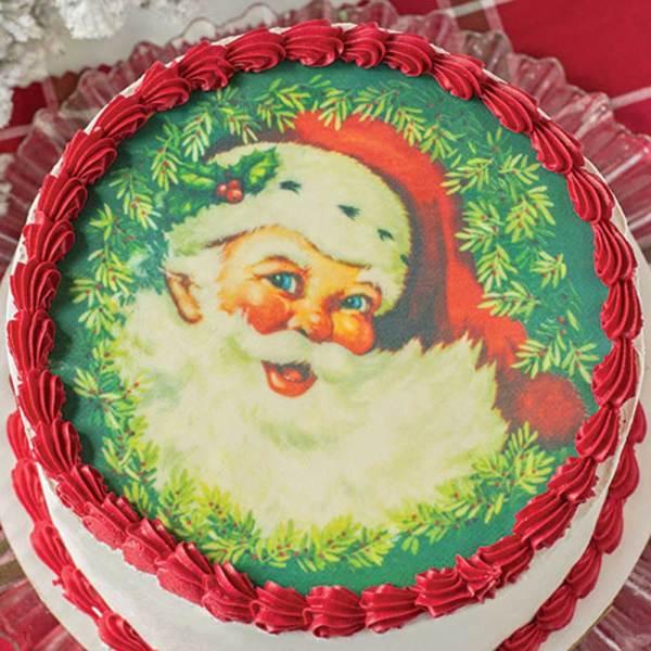 Jolly Santa 8