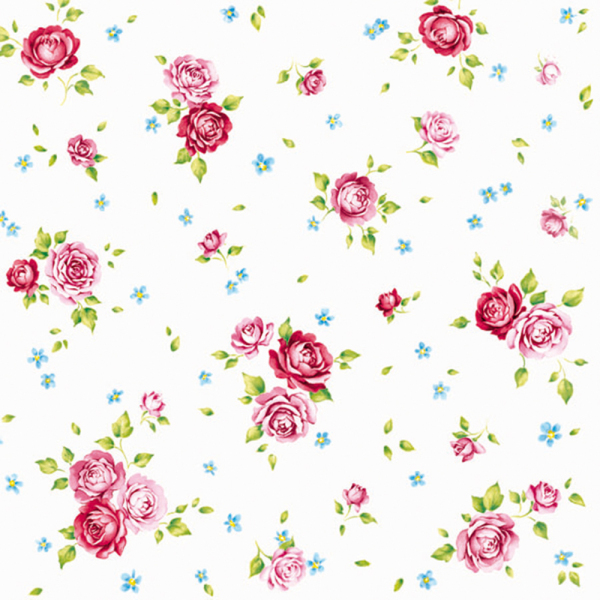 Rosalie Lunch Paper Napkins