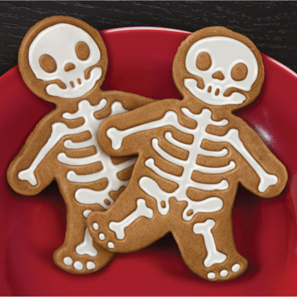Ginger Dead Man Cookie Cutter