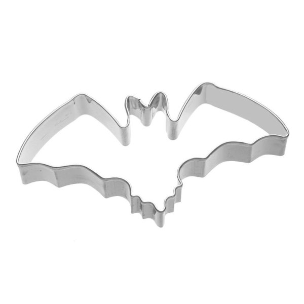 Large Bat Cookie Cutter