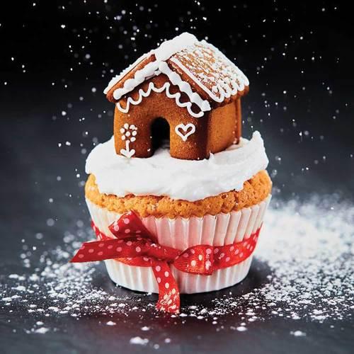 Little Gingerbread House Cookie Cutter