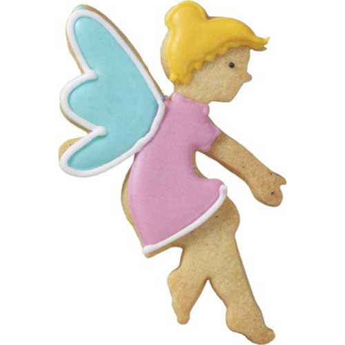 Fairy Flying Cookie Cutter