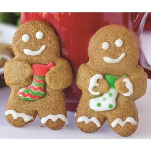 Cuddle Gingerbread Man Cookie Cutter