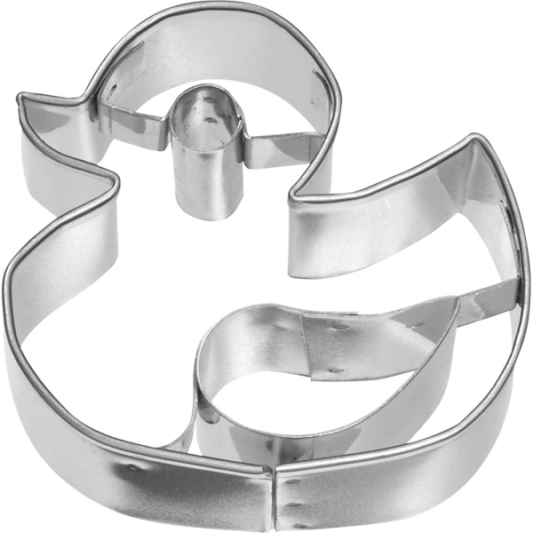 SALE!  Mini Duckie Cookie Cutter