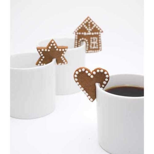 Cup Rim Cookie Cutter Set