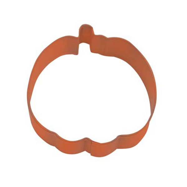 Trick or Treat Pumpkin Cookie Cutter