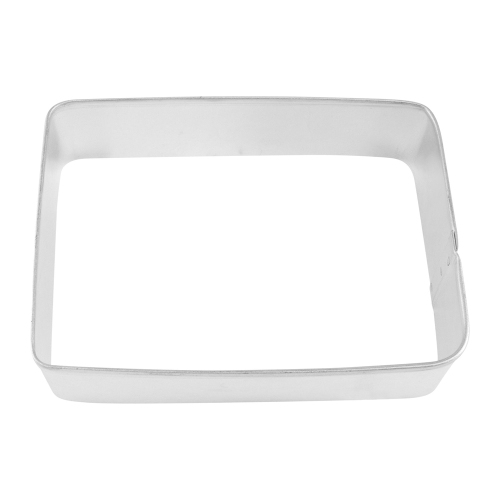 Deck of Cards Rectangle Cookie Cutter 3.5""