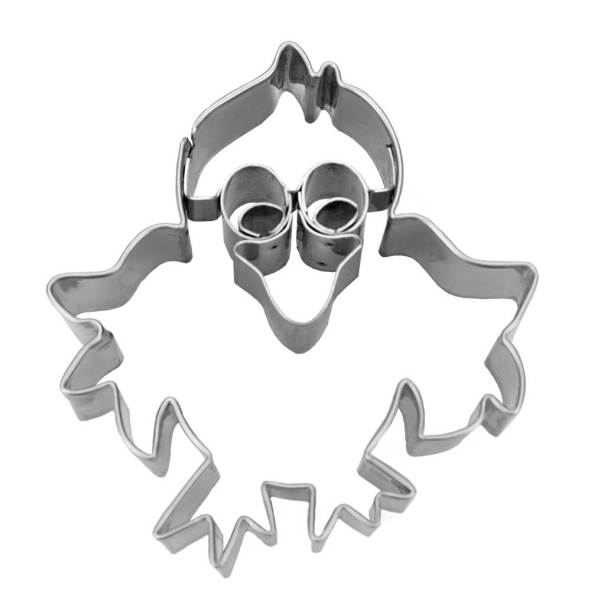 Baby Chick Cookie Cutter