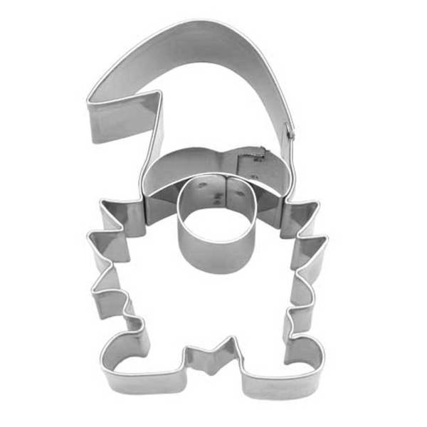 Nordic Gnome Cookie Cutter