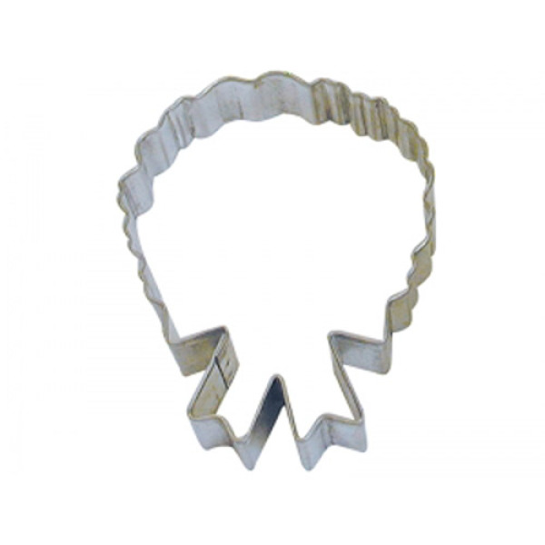 LTD QTY!  Christmas Wreath Cookie Cutter