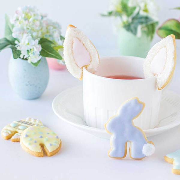 Over The Edge Easter Cookie Cutter Set