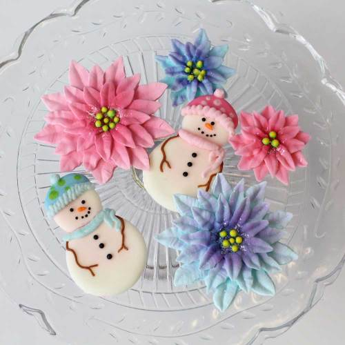 SALE!  Pastel Tree Decorating Kit