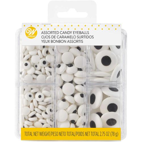 Eyeball Candy Tackle Box