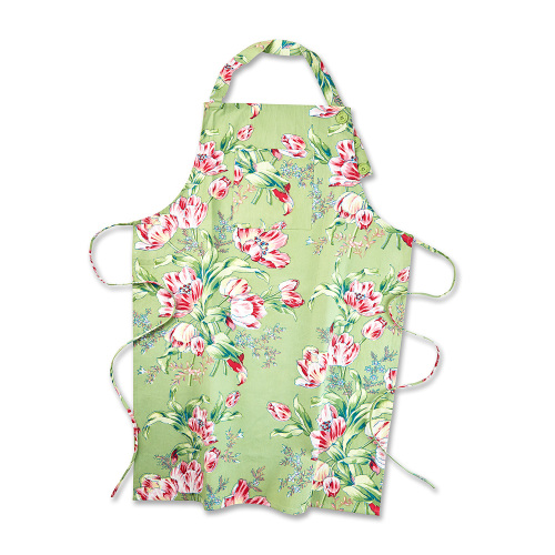 Tulip Dance Chef Apron