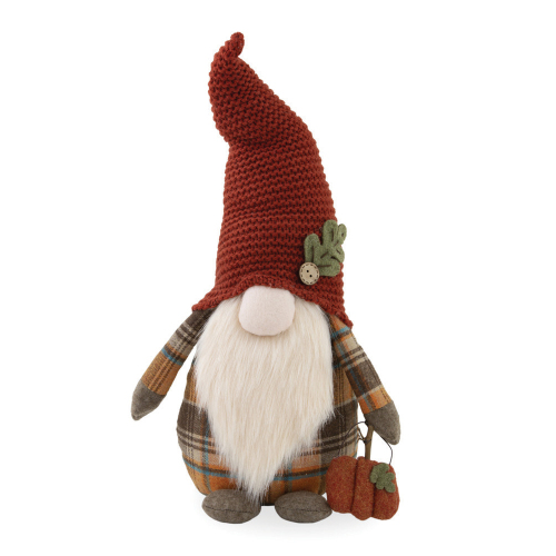 Cecil Autumn Gnome