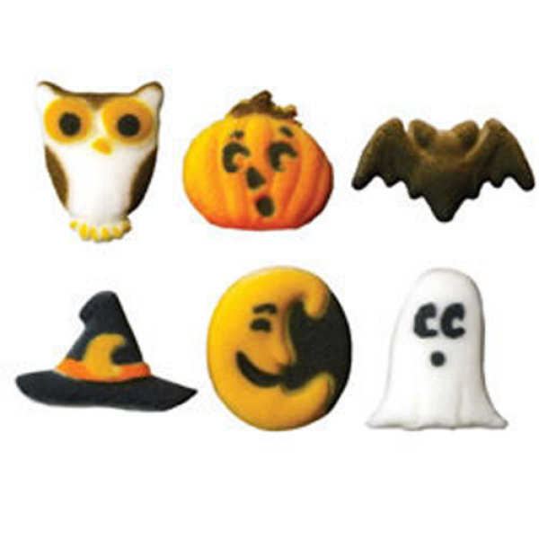 LTD QTY!  Halloween Cutie Creeper Sugars
