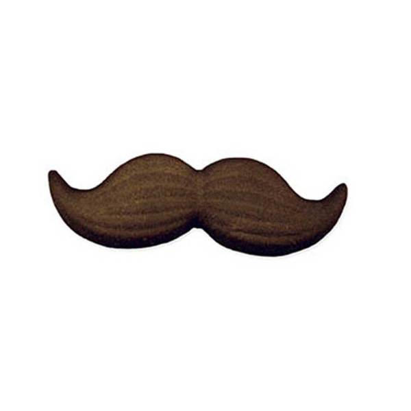 SALE!  Mustache Sugar Decorations