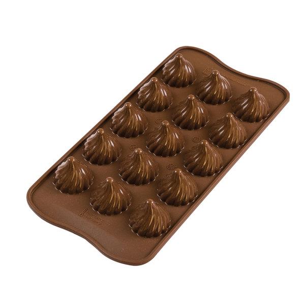 Choco Flame Chocolate Mold