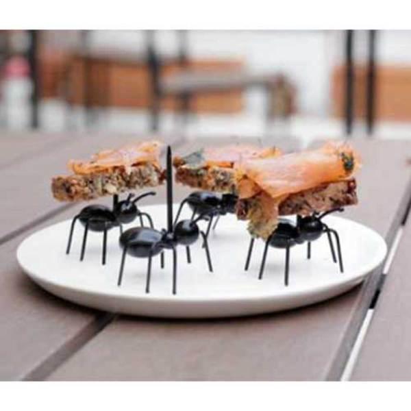 SALE!  Worker Ants Party Picks
