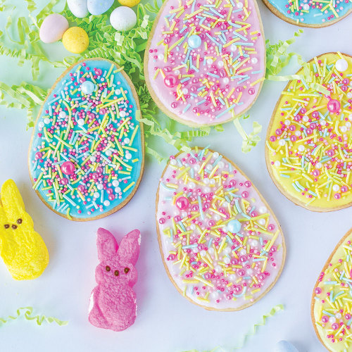 LTD QTY! Easter Sprinkle Medley