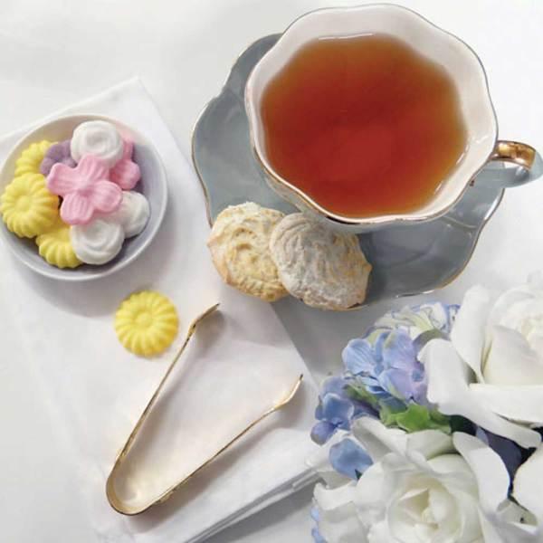 Flower Artisan Tea Sugars