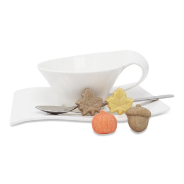 Fall Artisan Tea Sugars