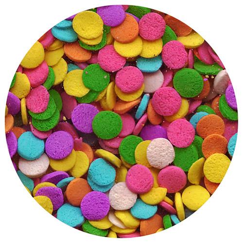 Pastel Edible Confetti