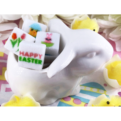 SO!  Happy Easter Sugars