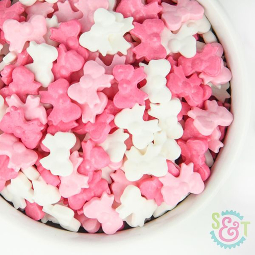 Bow Candy Sprinkles