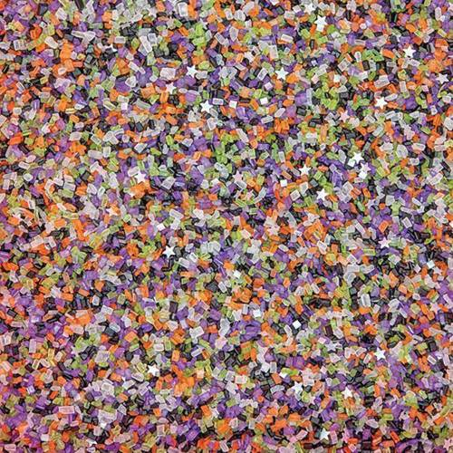Witches Brew Sprinkles Mix