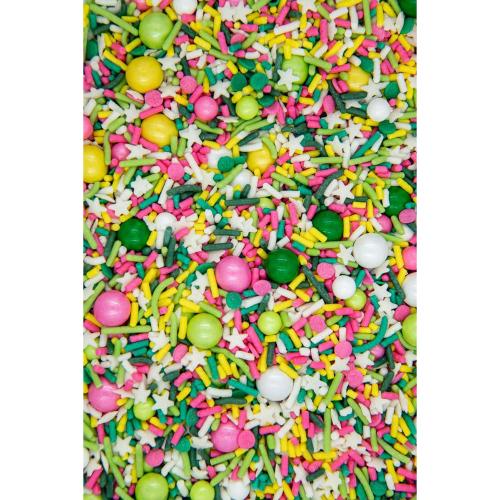 Spring Sorbet Sprinkle Mix