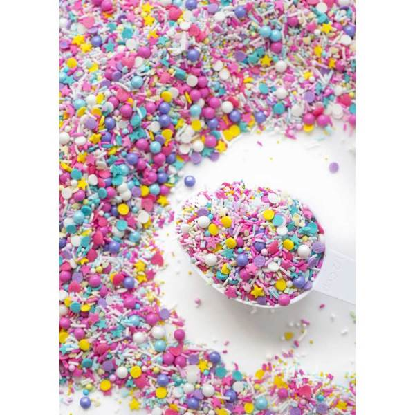 Pastel Dreams Sprinkle Medley