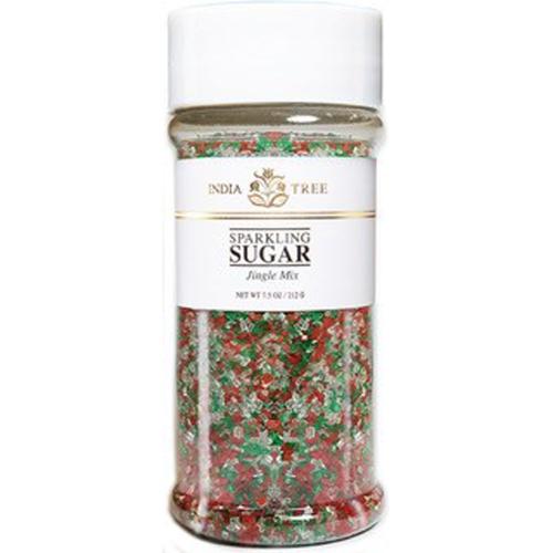 Jingle Mix Sparkling Sugar
