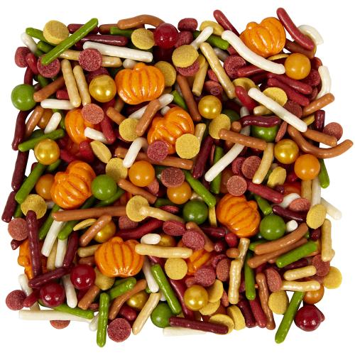 Autumn Sprinkles Mix