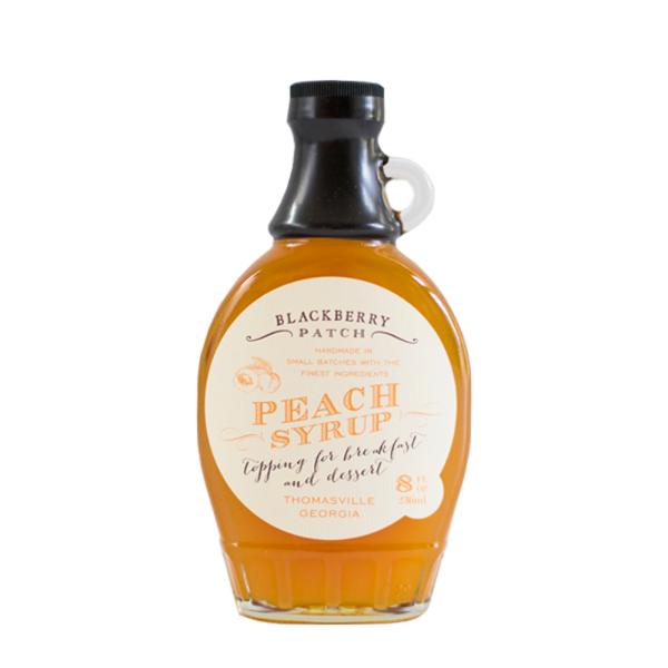 Peach Premium Syrup