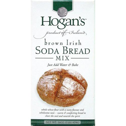 Hogan's Brown Irish Soda Bread Mix