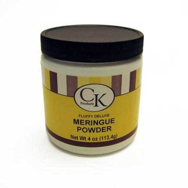 Meringue Powder, 4 oz.