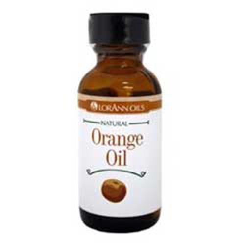 Orange Natural Oil