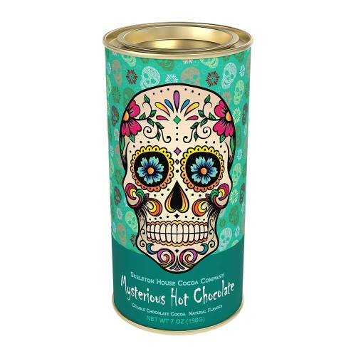 SALE!   Day of the Dead Mysterious Hot Chocolate