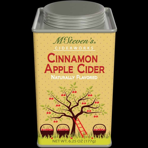 Cinnamon Apple Cider Mix