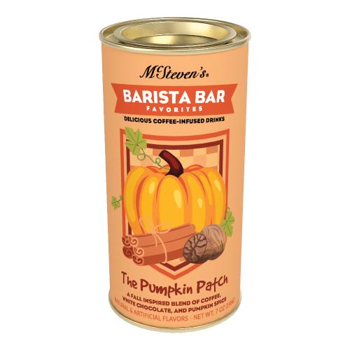 SOS!  Pumpkin Patch White Chocolate Coffee Blend
