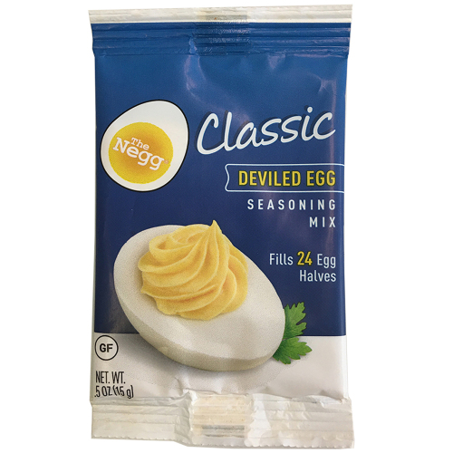 SALE!  Classic Deviled Egg Seasoning Mix