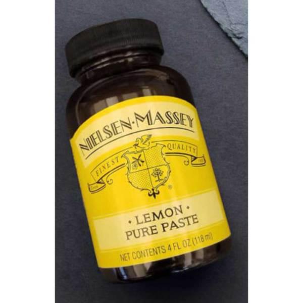 Lemon Pure Paste