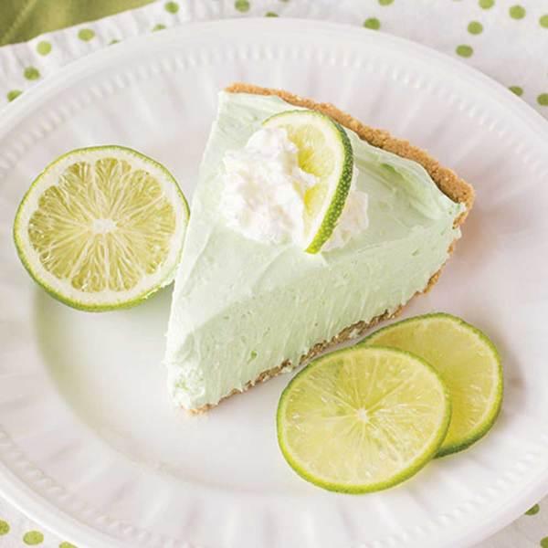 Key Lime Cheesecake Pie Mix