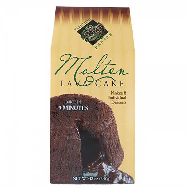 SALE! Molten Lava Cake Mix