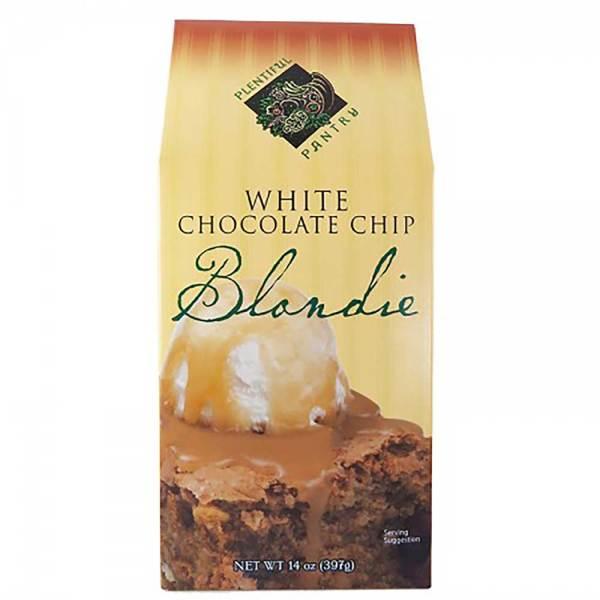 SALE!! White Chocolate Chip Blondie Mix