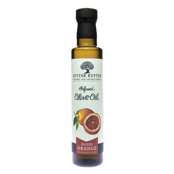 SALE!  Blood Orange Olive Oil 250ml